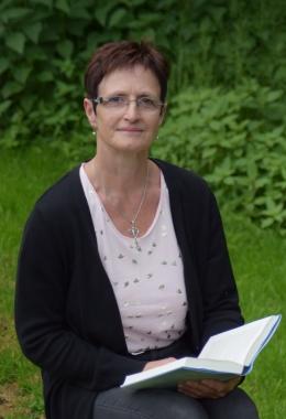 Katharina Preikschas-Waldherr<br/>Inhaberin und Fachgeprüfte Bestatterin